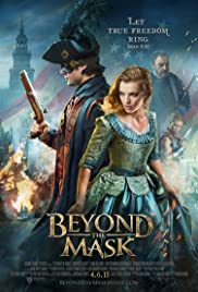 Nonton Beyond the Mask (2015) Film Subtitle Indonesia Streaming Movie Download