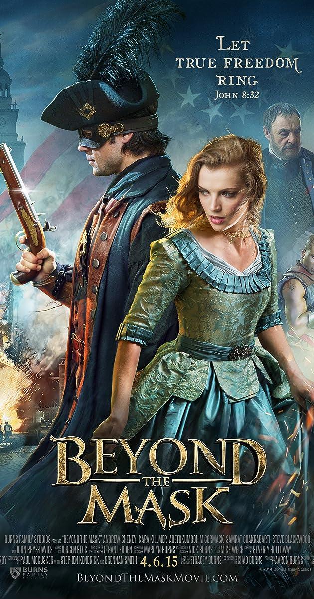 Beyond the Mask (2015) - IMDb