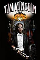 Image of Tim Minchin and the Heritage Orchestra