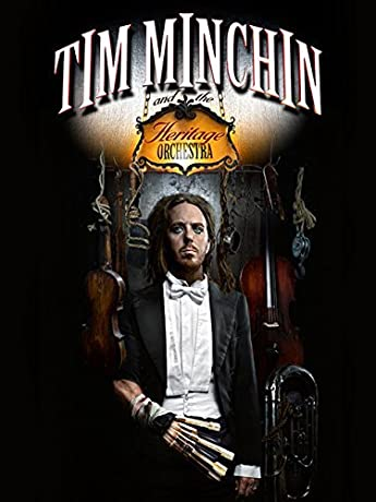 Tim Minchin and the Heritage Orchestra (2011)