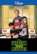 Phantom of the Megaplex TV Movie 2000