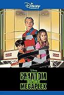 Phantom of the Megaplex TV Movie 2000