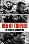 Den of Thieves Trailer Has Gerard Butler Chasing Down 50 Cent