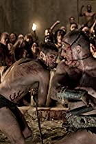 Image of Spartacus: War of the Damned: The Thing in the Pit
