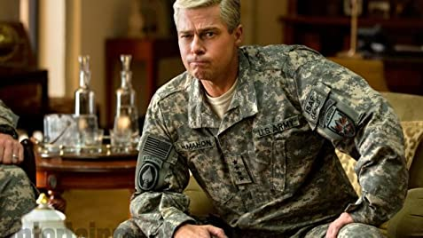Image result for war machine movie