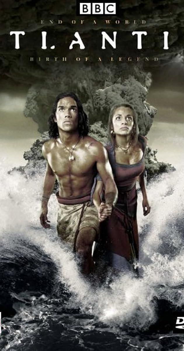 Atlantida. Eros Pabaiga. Naujos Legendos Pradžia Atlantis: / End of a World, Birth of a Legend (2011) Online
