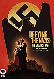 Defying the Nazis: The Sharps' War Legendado
