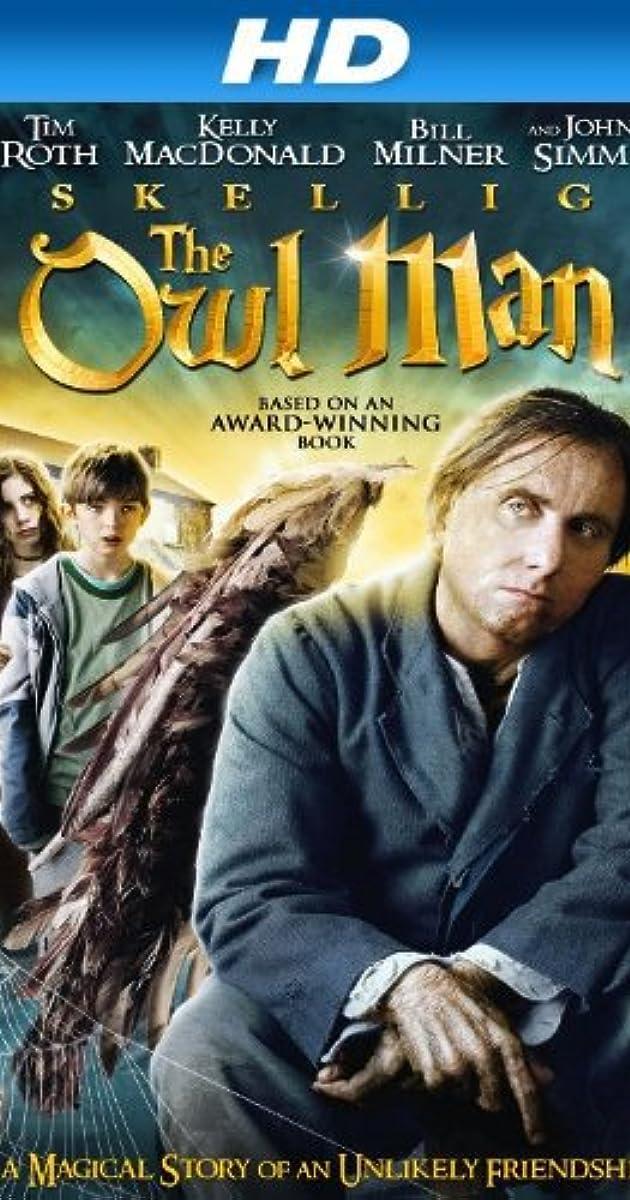 Skellig: The Owl Man (TV Movie 2009) - IMDb