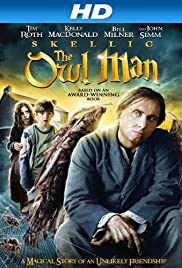 Skellig: The Owl Man (2009) Poster - Movie Forum, Cast, Reviews