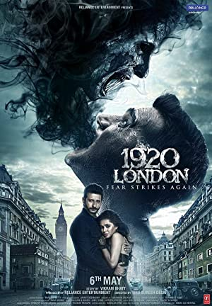 1920 London (2016) Download on Vidmate