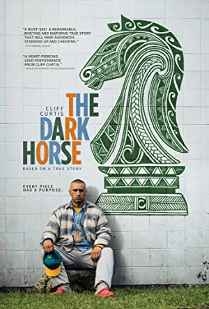 The Dark Horse (2014) Download on Vidmate
