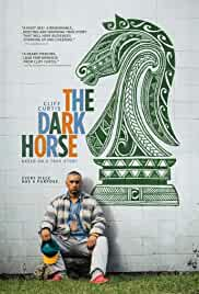 The Dark Horse film poster