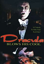 Graf Dracula in Oberbayern Poster