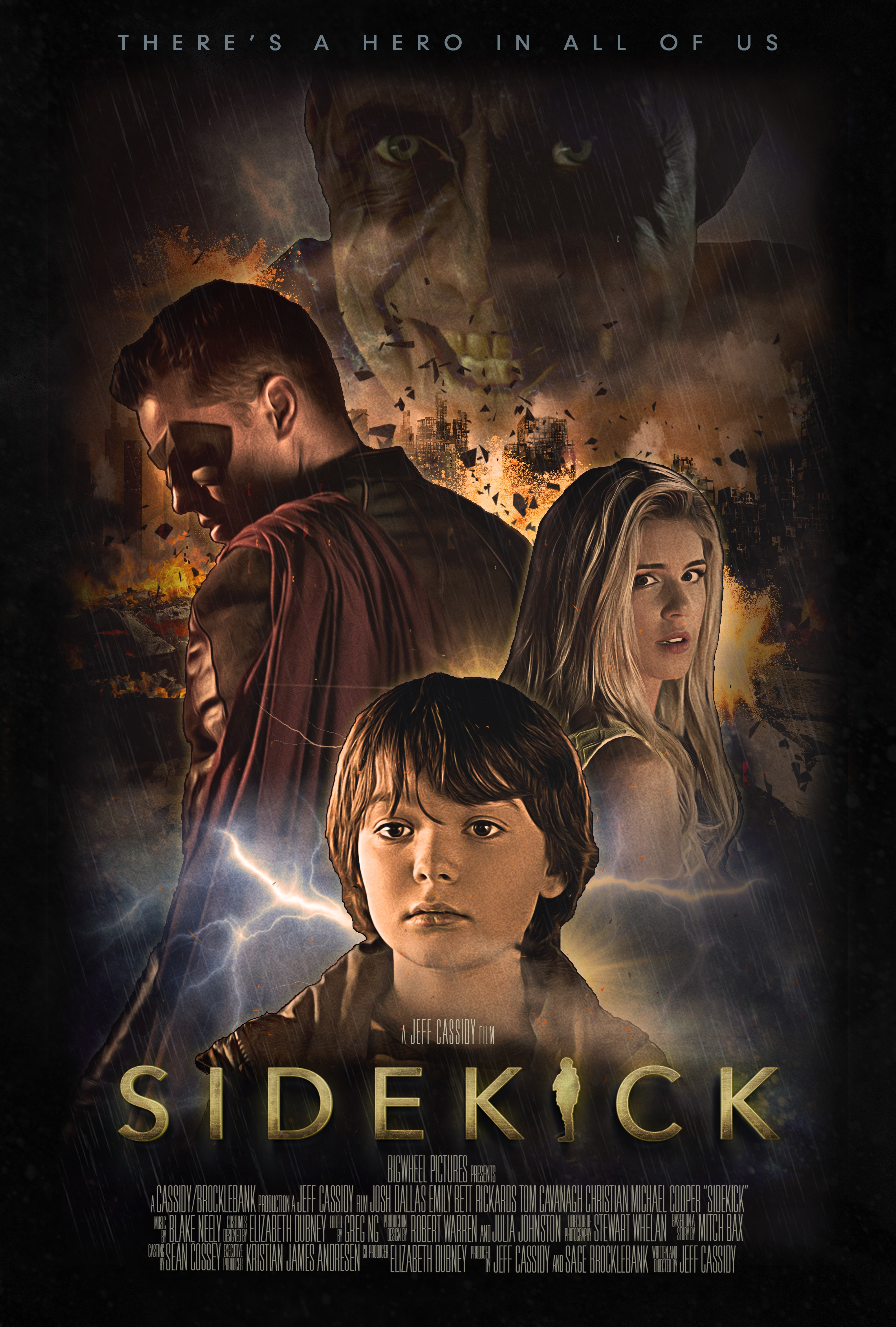 image Sidekick Watch Full Movie Free Online