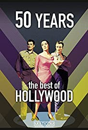 The Best of Hollywood Poster