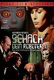 Le collectionneur des cerveaux(1976) Poster - Movie Forum, Cast, Reviews