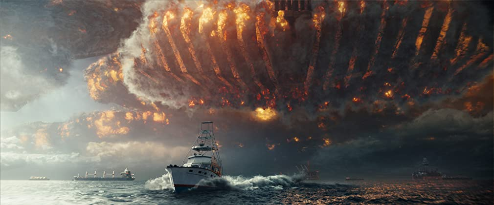 Watch Independence Day: Resurgence the full movie online for free