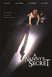 My Nanny's Secret (2009) Poster - Movie Forum, Cast, Reviews