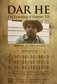 DAR HE: The Lynching of Emmett Till Poster