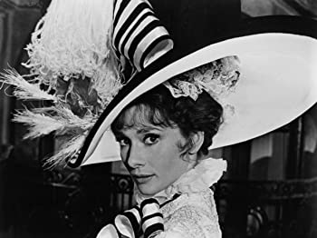 Most Decorated Oscar-Winning Films: 'My Fair Lady' (1964)