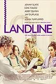 John Turturro, Edie Falco, Jenny Slate, and Abby Quinn in Landline (2017)