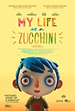 My Life as a Zucchini(2017)
