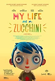 Nonton Film My Life as a Zucchini (2016)