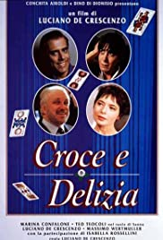 Croce e delizia Poster