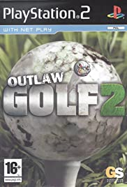 Outlaw Golf 2 Poster