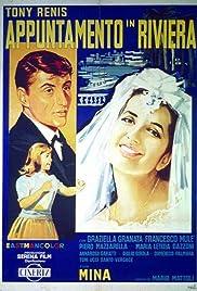 Appuntamento in Riviera Poster
