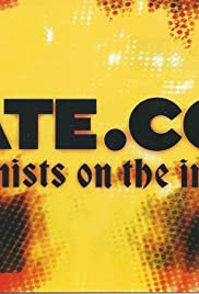 Hate.Com: Extremists on the Internet Poster