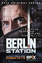 Image of Berlin Station