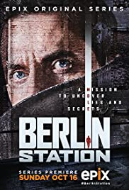 Berlin Station 2016 HD