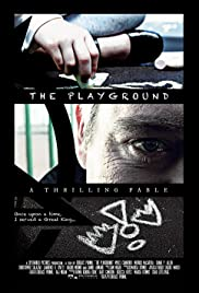 The Playground Poster