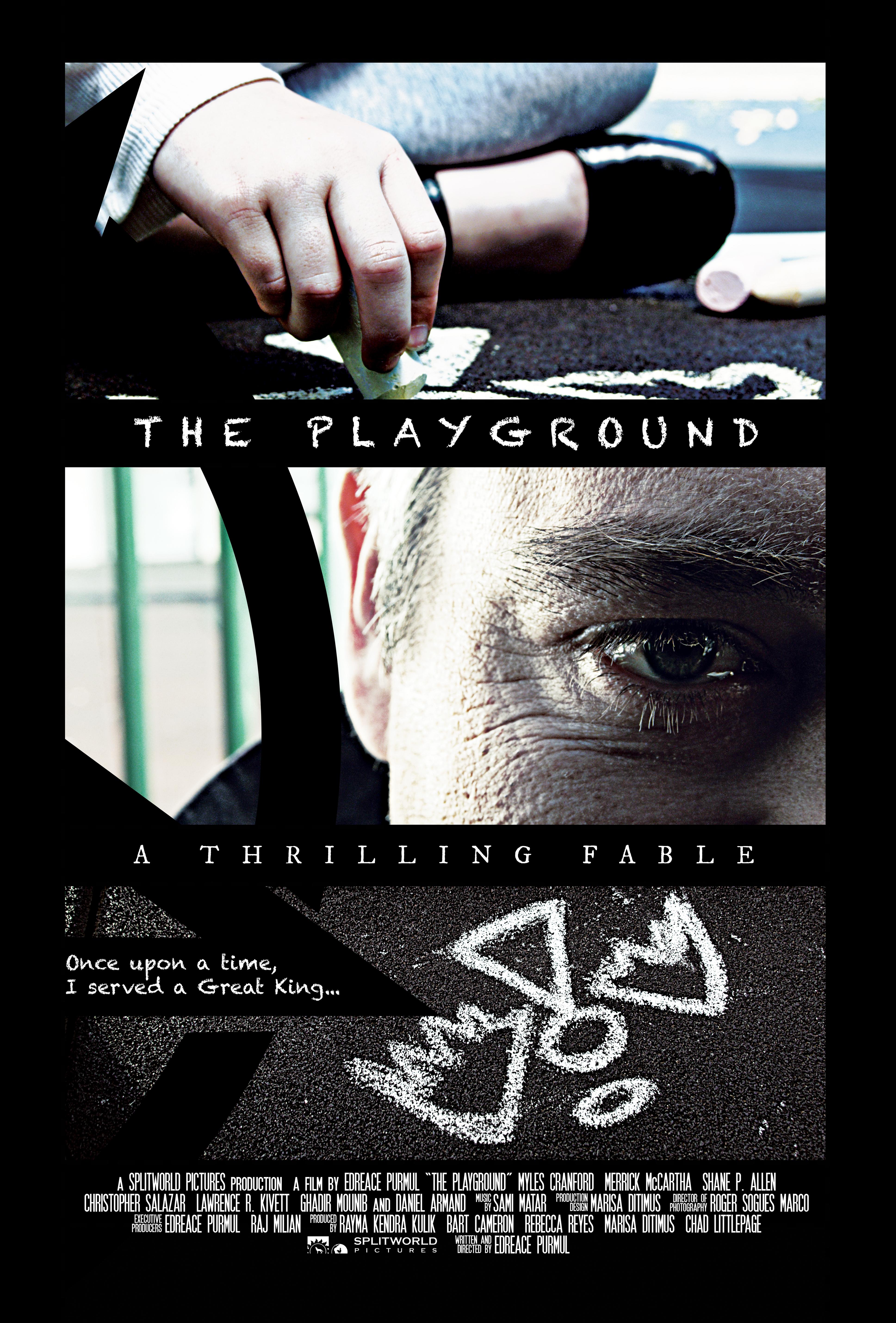 image The Playground Watch Full Movie Free Online