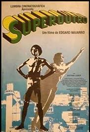 SuperOutro Poster