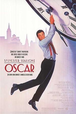 Poster Oscar - Vom Regen in die Traufe
