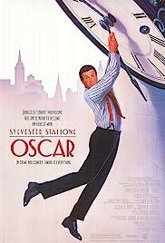 Oscar(1991) Poster - Movie Forum, Cast, Reviews