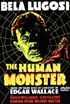 Image of The Human Monster
