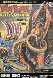 Tarkan: Viking Kani Poster