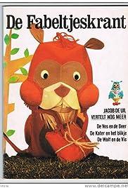 De Fabeltjeskrant Poster