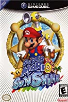 Image of Super Mario Sunshine