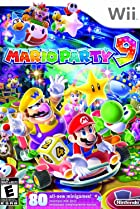Image of Mario Party 9