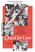 Image of Quest for Love