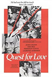 Quest for Love (1971) Poster - Movie Forum, Cast, Reviews