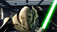 Grievous Intrigue