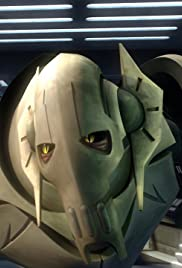 Grievous Intrigue Poster