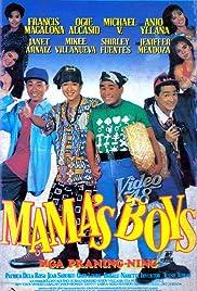 Mama's Boys Poster