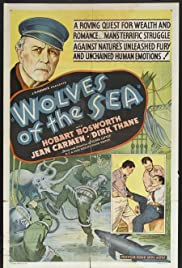 Wolves of the Sea Poster