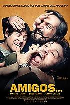 Image of Amigos...